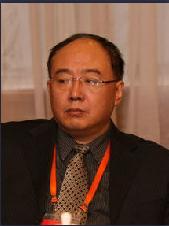 副主席 孟卫东