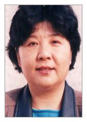 副主席 王香珠
